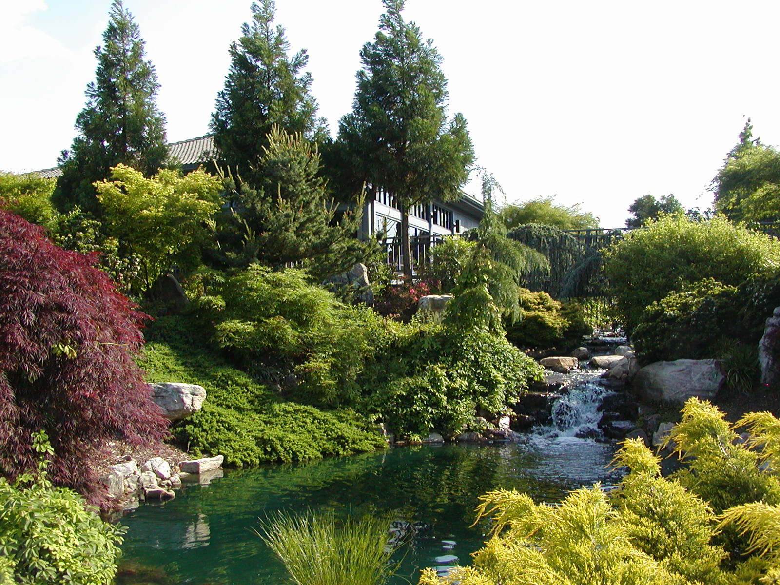 Lora Robins A Legacy At Lewis Ginter Botanical Garden