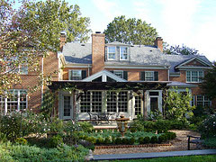 Some of Richmond's finest private homes and gardens will be open for public enjoyment on three separate tours, April 19, 20 and 21.