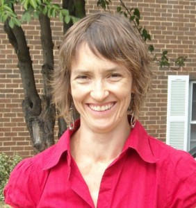 Cathy Butler, Effortless Gardening Instructor