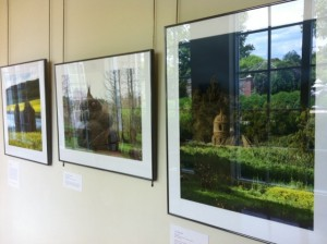 photos of Dougherty's work from around the world.