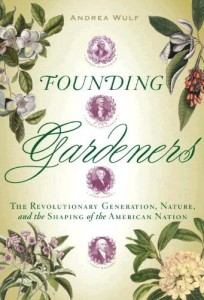 founding gardeners book