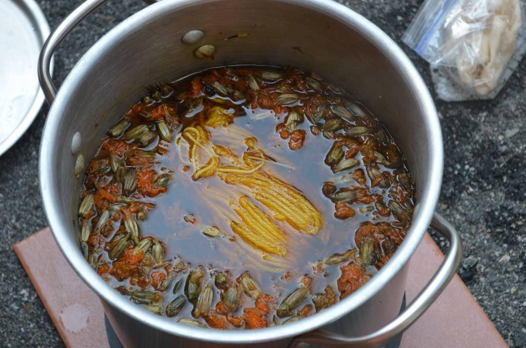 The Dye Pot