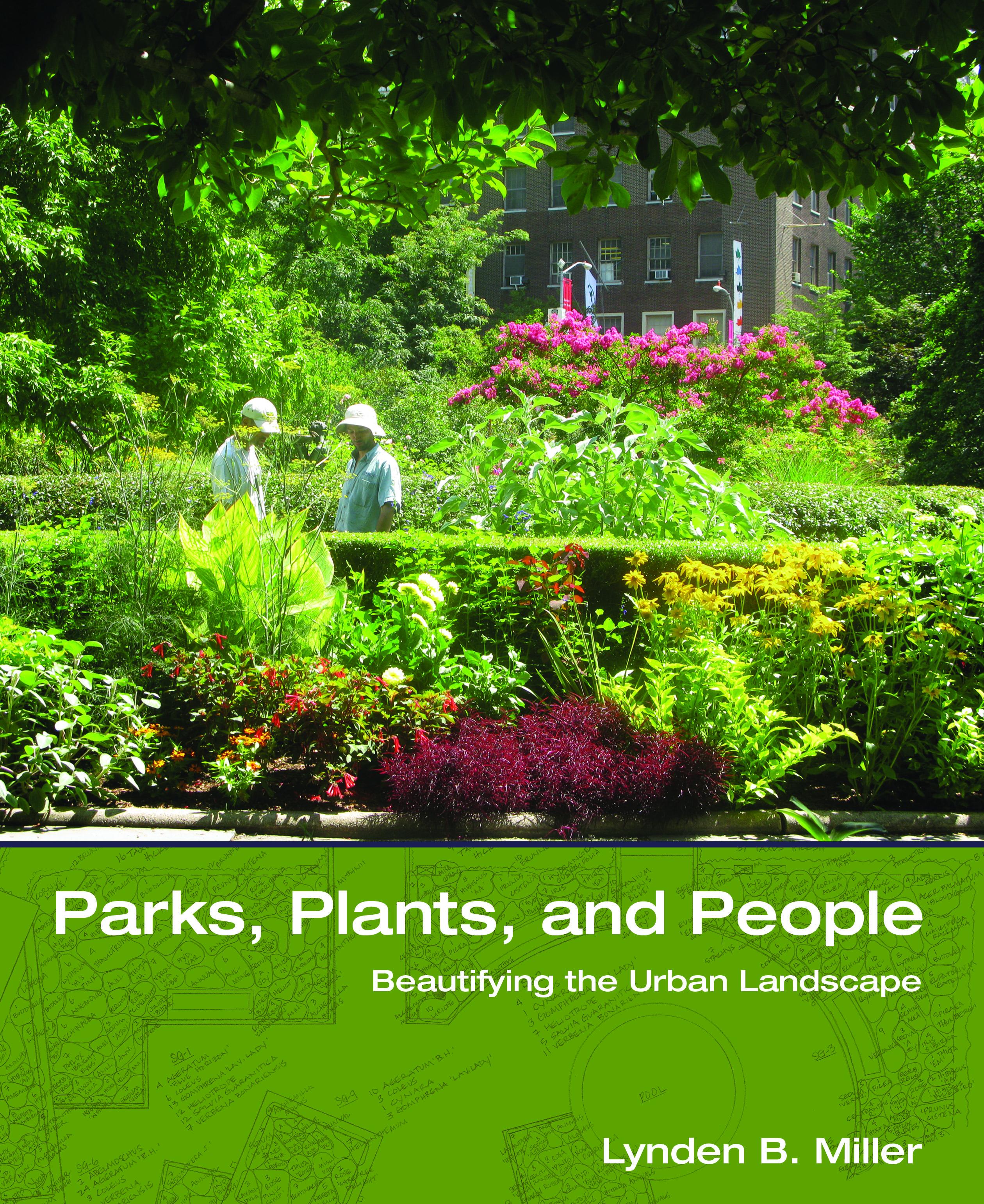 parks plants people