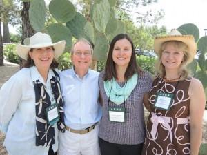 Lewis Ginter Botanical Garden staff