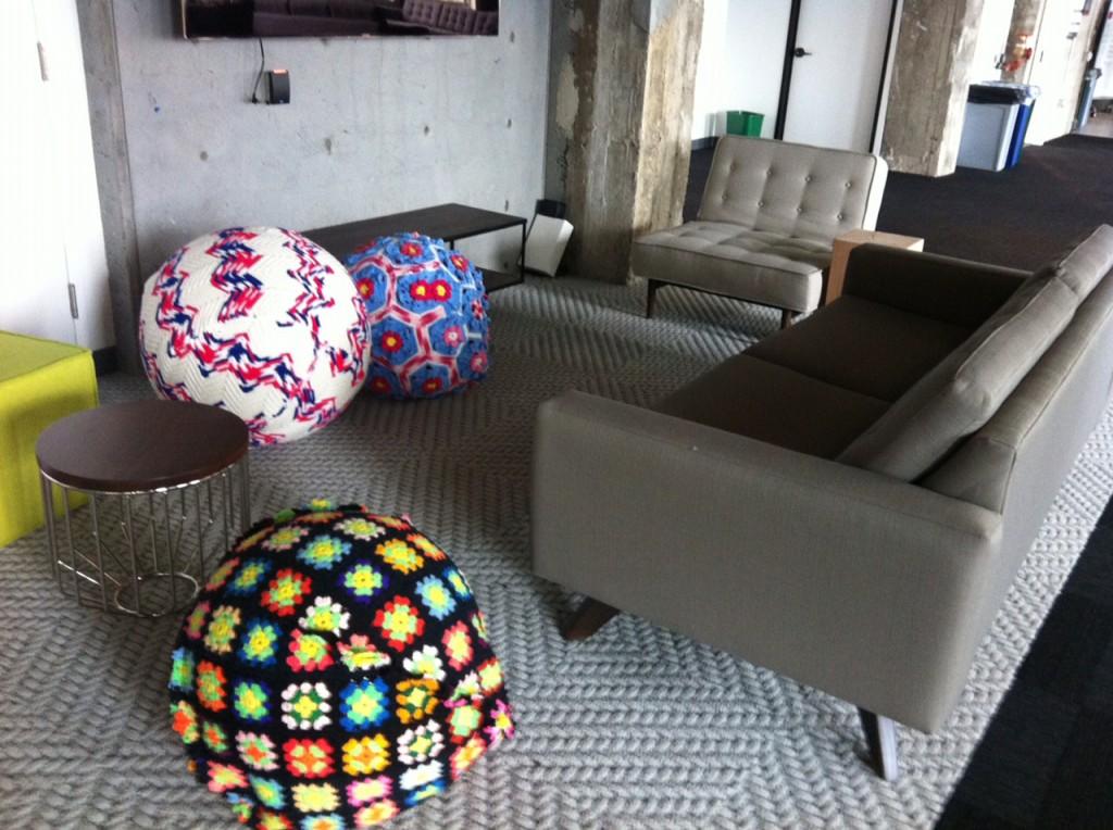yelp's living room