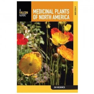 Jim Meuninck's Medicinal Plants of North America Field Guide