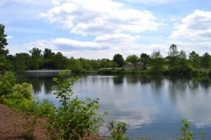 lake Sydnor