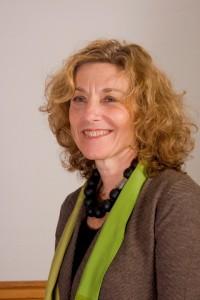 Sheila Brady Portrait
