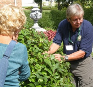 Fall Pruning with Joal Koci Gardening Classes