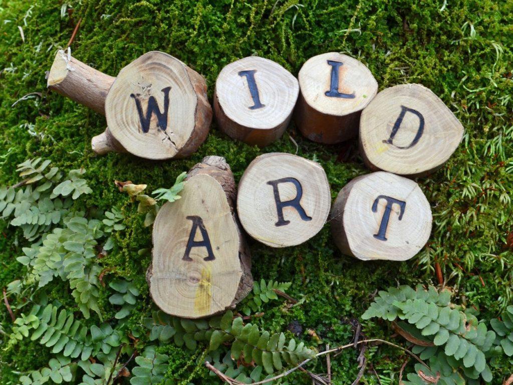 Wild Art: A Journey Off-Canvas