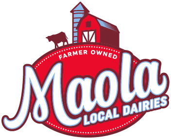 Maola Milk Logo
