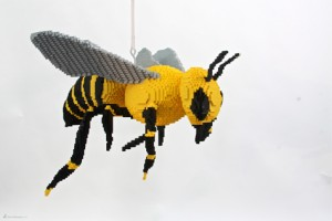 Bumblebee from Nature Connects