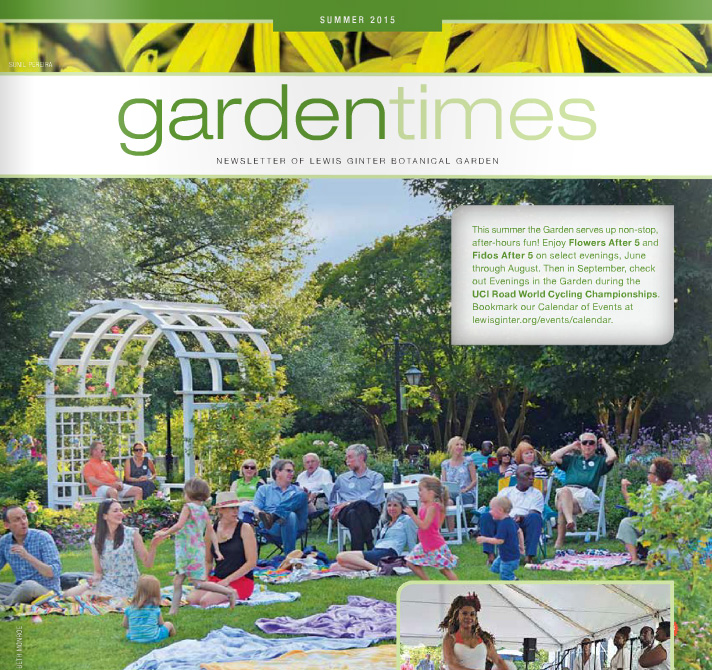 garden times front cover
