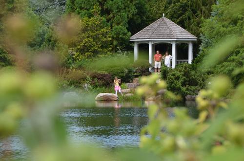 Join Lewis Ginter Botanical Garden Membership Changes Everything