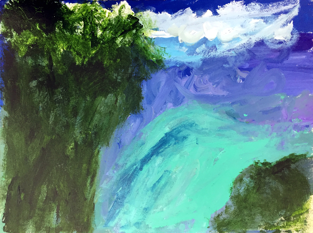 Massey Painting #11