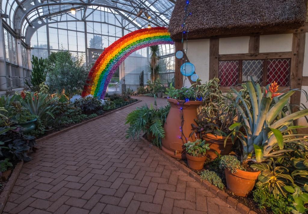 rainbow interior harlow chandler