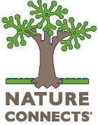 nature connects logo