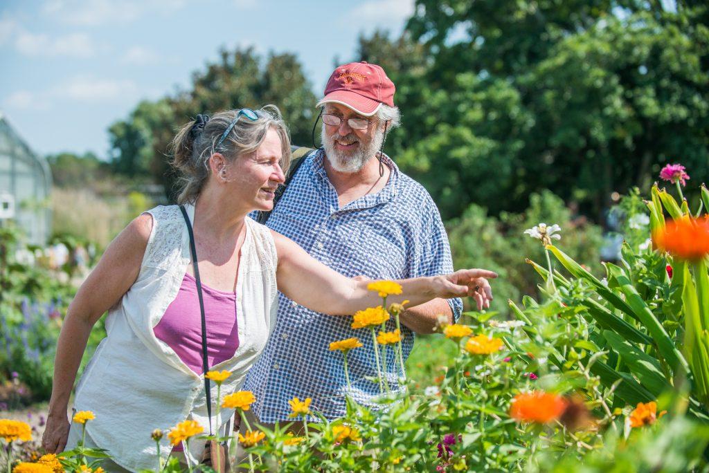 Genworth Free Community Day Image by Caroline Martin