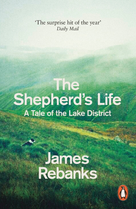 The shepherd's life -- a great book about nature.