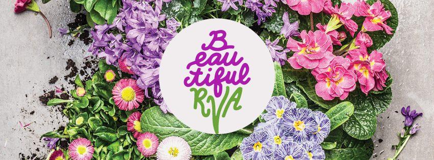 Beautiful RVA logo