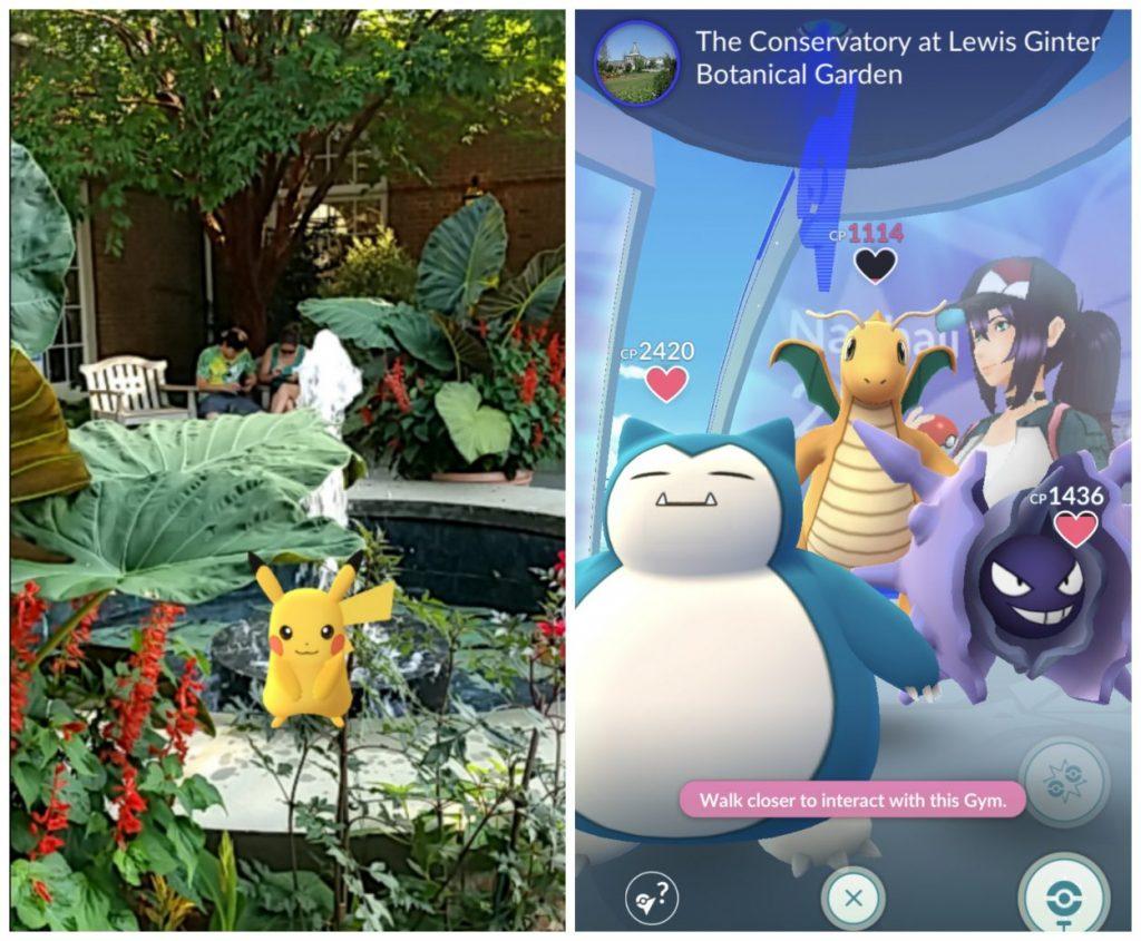 pikachu collage pokemon game