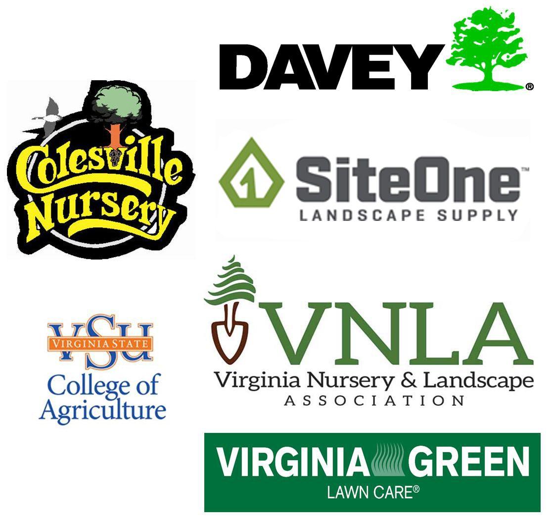 Winter symposium sponsors