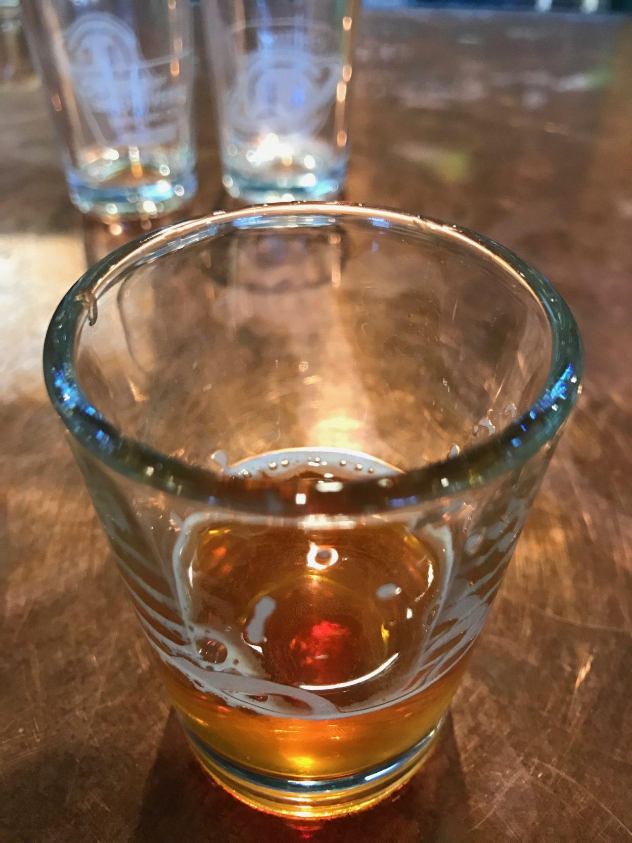 shandy or radler garden to glass summer shandies beer tasting