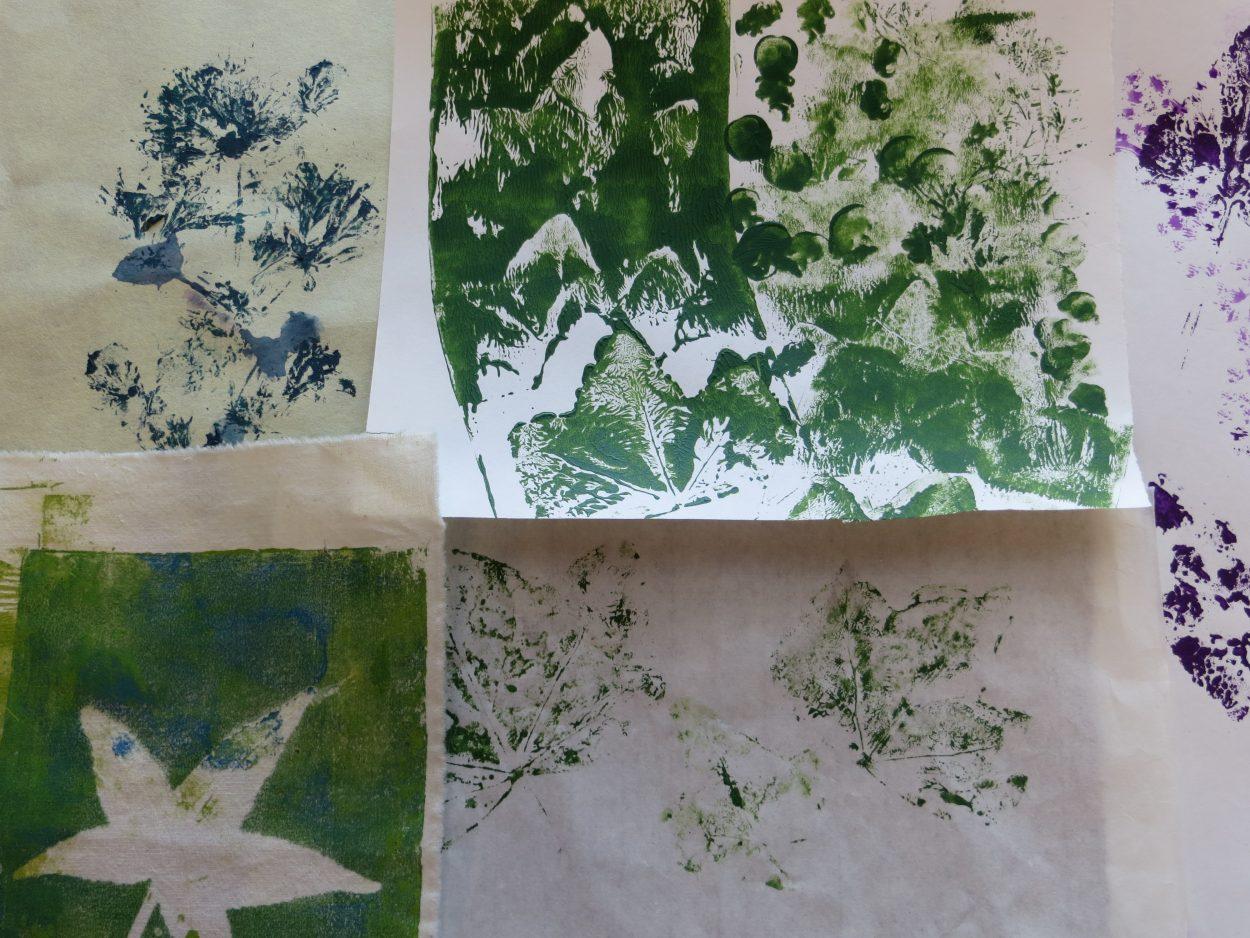 printmaking-ii