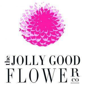Jolly Good Flower logo