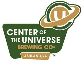 Center of the Universe Logo