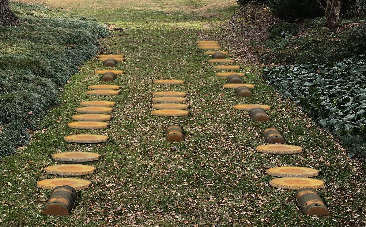 Wild Art: A Journey Off-Canvas - Lewis Ginter Botanical Garden