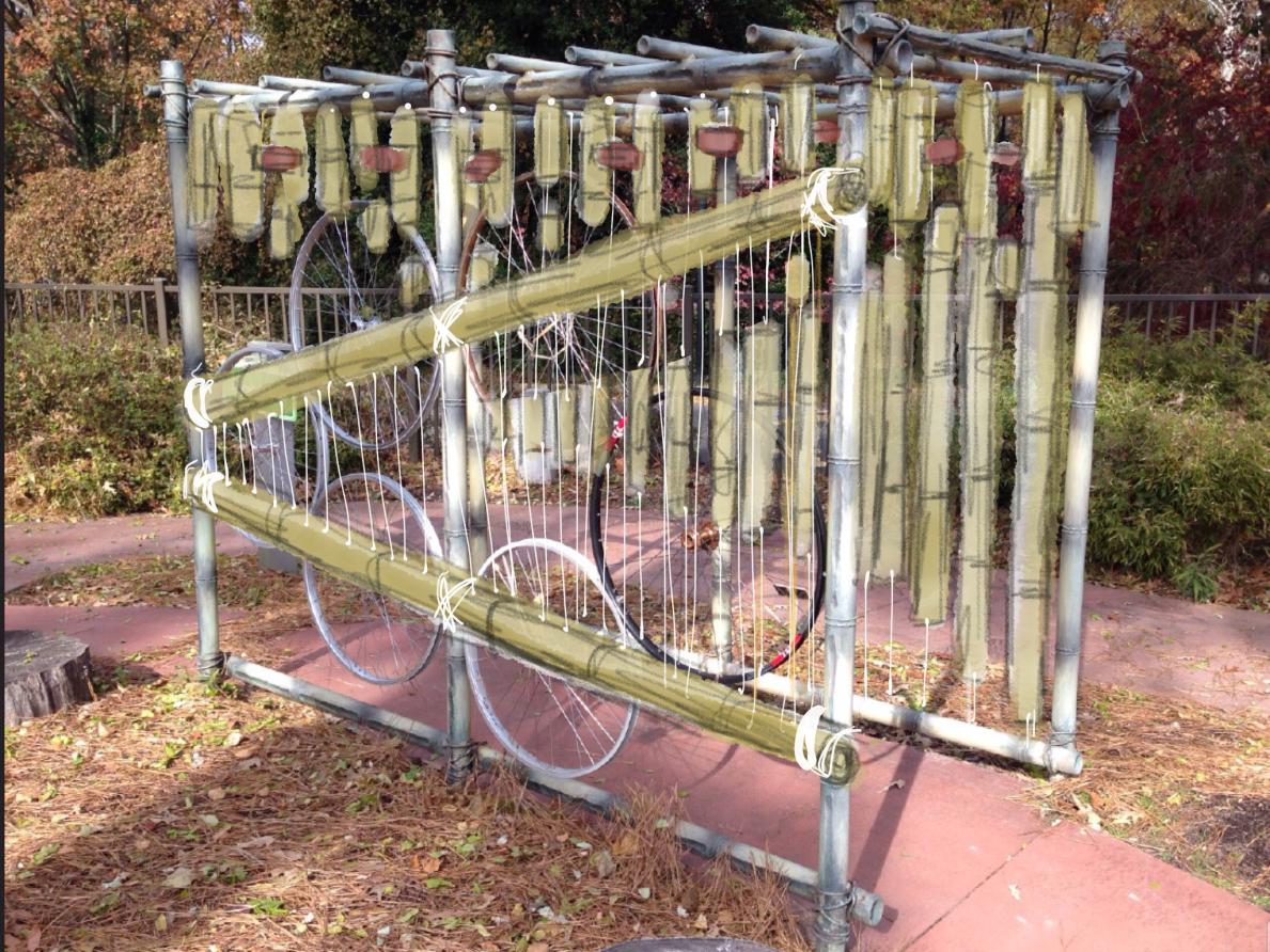 The Wild Art We Are Wild About Lewis Ginter Botanical Garden