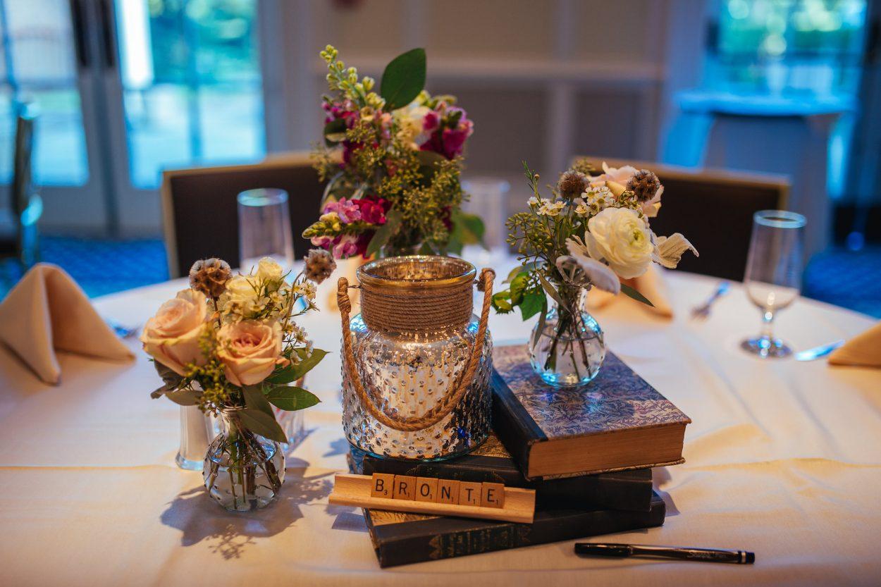 Robins Visitors Center Weddings - Lewis Ginter Botanical Garden