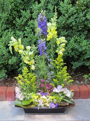 Basic Floral Design Part 2