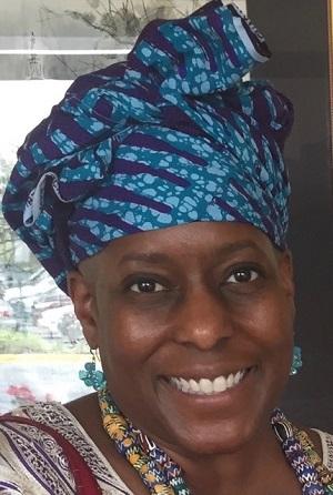 Mindfulness Meditation and Health with Korantemah Pierce Williams