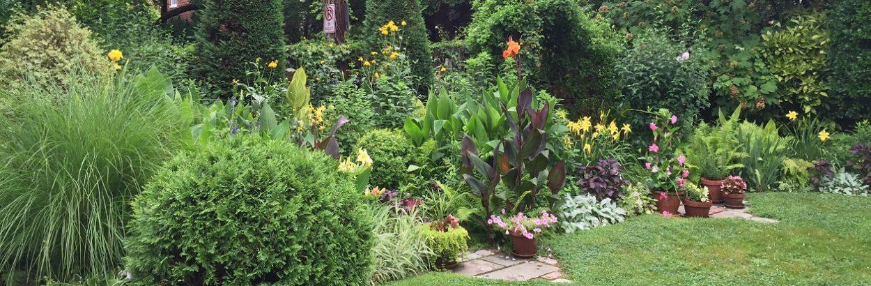 Home Landscape Design For Beginners Lewis Ginter Botanical Garden