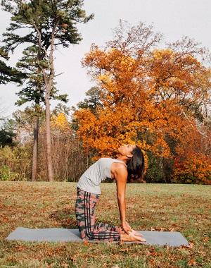 BareSOUL Yoga