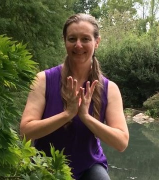 T'ai chi Guided Practice