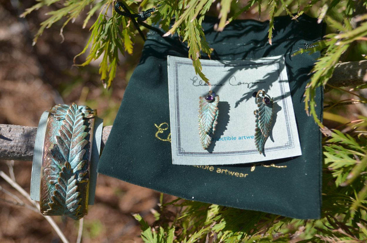 Elaine Coyne Jewelry Makes a Stunning Gift