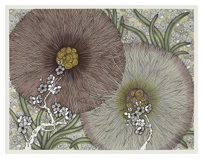 Harmony artwork by Nancy Blum