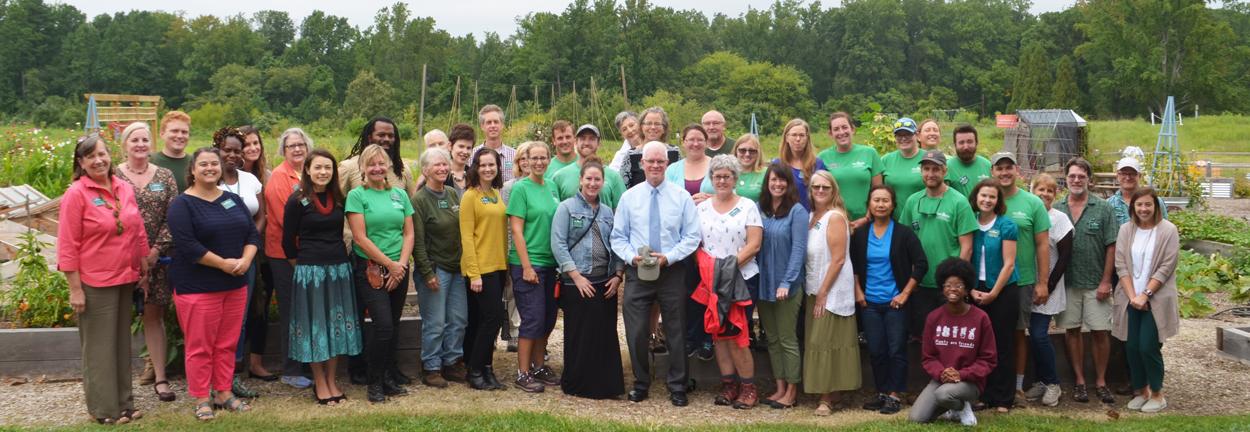 Employment Opportunities | Botanical Garden Jobs