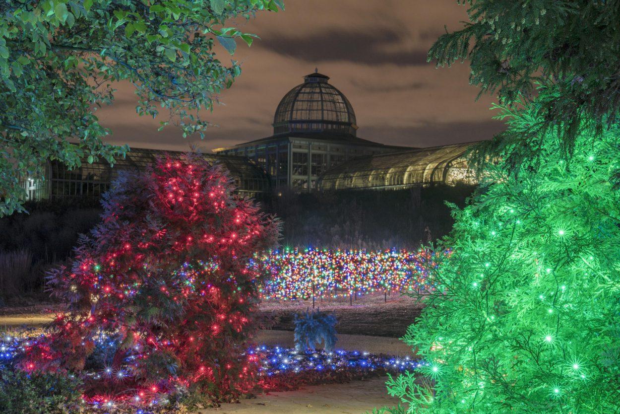 Gardenfest Illumination