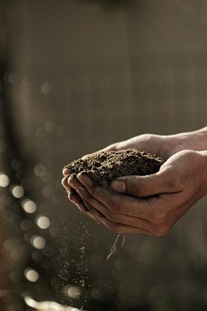 Properties of soil - soils class