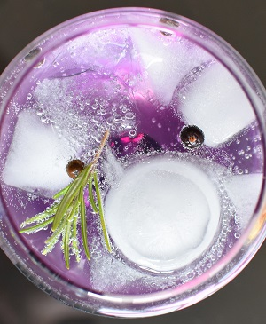 Naturally Botanical: Gin
