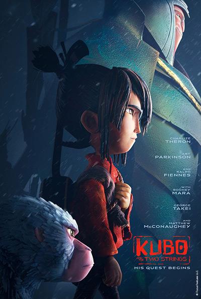 Kubo movie