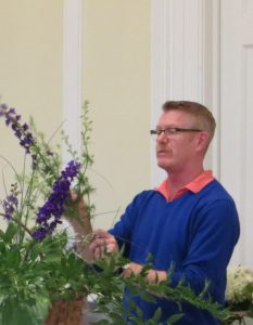 Design Styles: Victorian and English Garden with David Pippin