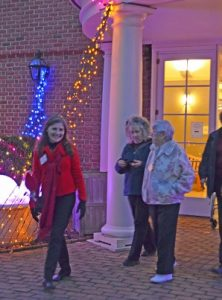 GardenFest of Lights Early Bird Tour