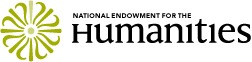 national endowment for humanities logo