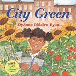 Book cover of City Green