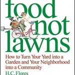 Book cover of Food Not Lawns